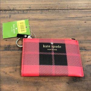 Kate Spade Fairmount Square Coin Purse
